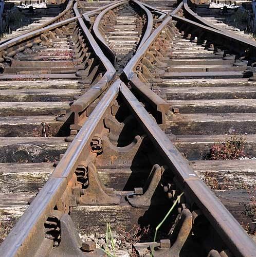 Rails by IanA