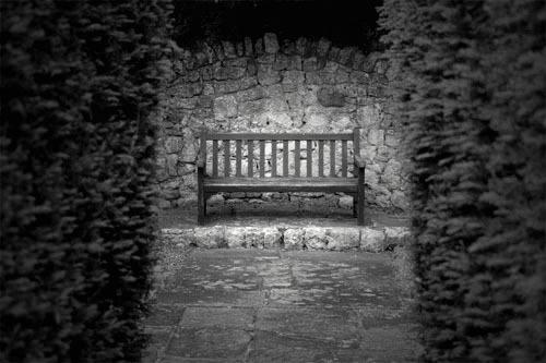 Rest thy feet... by PaulG