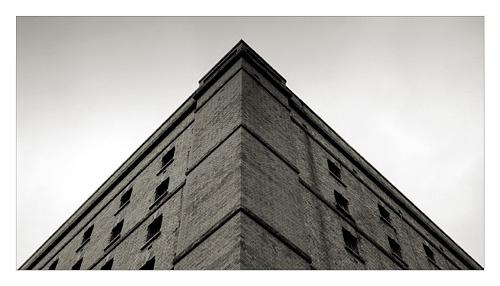 Brick Pyramid by smarjoram