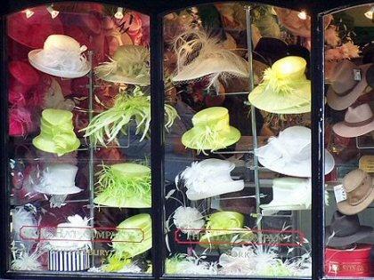 Hat to take ! by bono