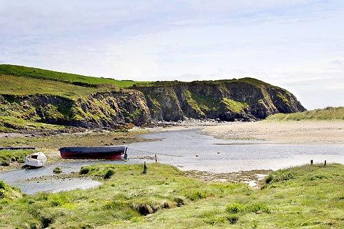 Irish River by djag