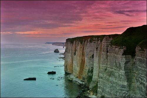 Alabaster Coast by conrad