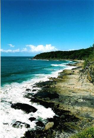 Noosa, Australia by Baz Hilder