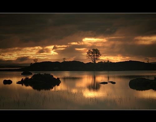 Loch Ba. by simon butterworth