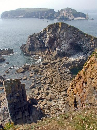 Pembrokeshire Coast by rrruss