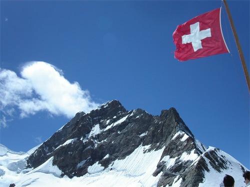 Jungfrau by Sabreur