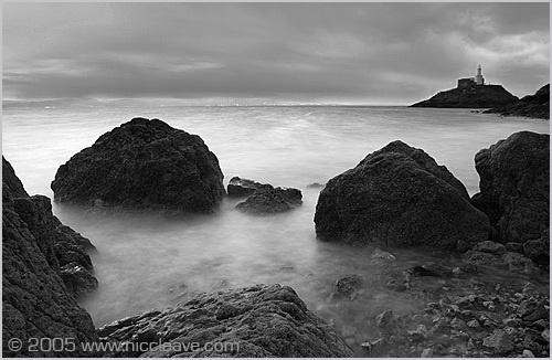 Stormy Mumbles by nicanddi