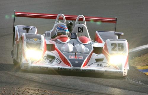 Lola-MG Le Mans 2005 by simon9924