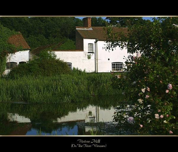 Bintree Mill Norfolk by Jimbob