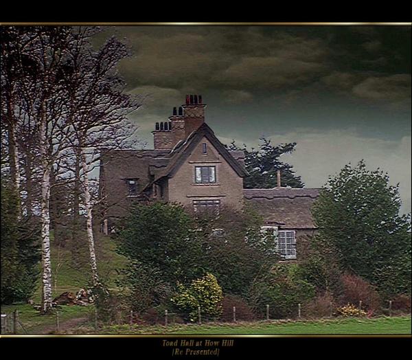 Toad Hall (2) by Jimbob