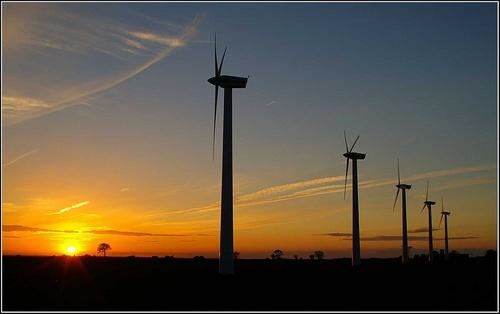 solar power by FRANKM