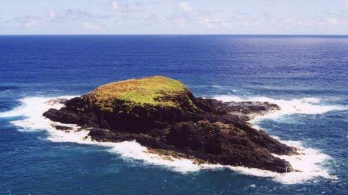 Island by AnthonyM
