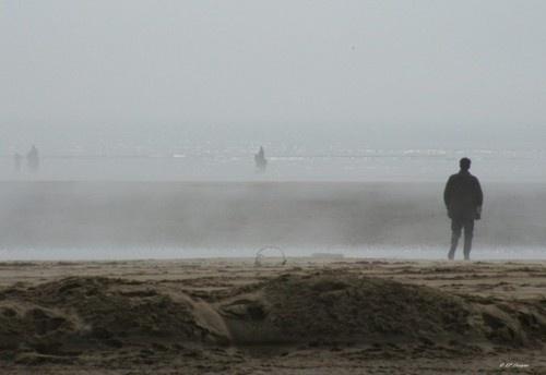 Through the Mist by EmilyP