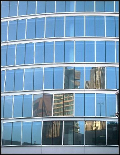 City Windows by martynj