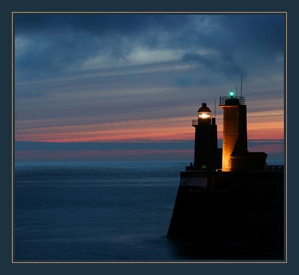 Fécamp Lighthouse 2 by conrad