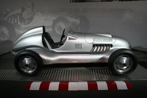 BMW show car by Marlin_owner