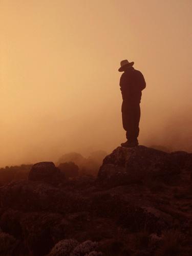 Mountain guide. by Redbarron
