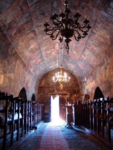 The Greek Church by Brian_Rodos