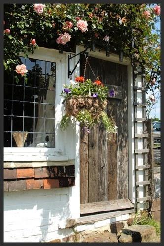 Summer Doorway by EmilyP