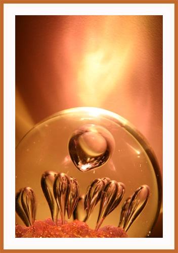 Glass bubbles 3 by jany