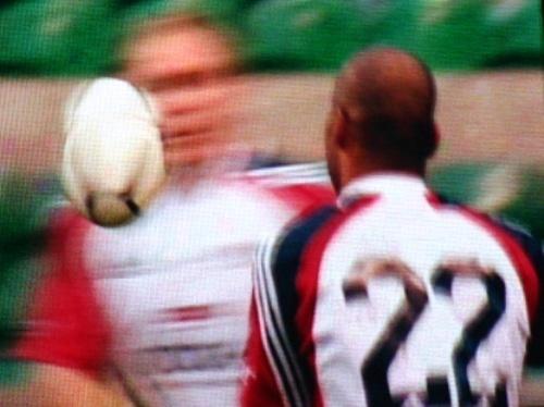 Rugby by EnglishRose