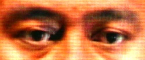 Jonah\'s Eyes by EnglishRose