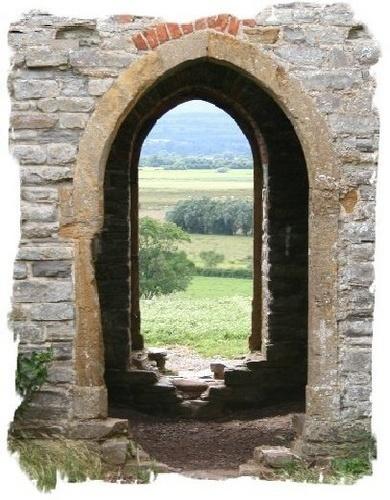 The Portal by AngelaB