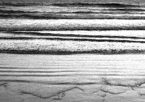 Wave break by Redbarron
