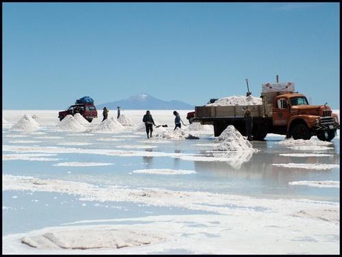 Salt Mining by rrruss