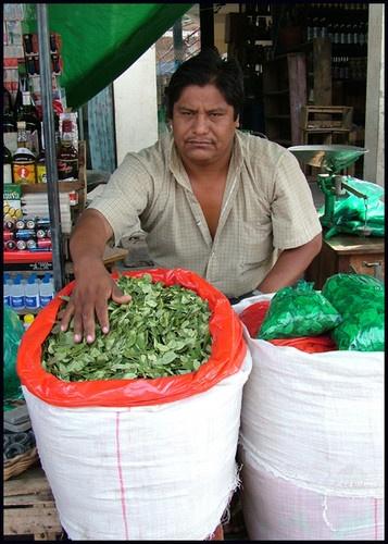 Coca Seller by rrruss