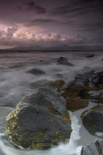 Shell Island by SonyJohnnie