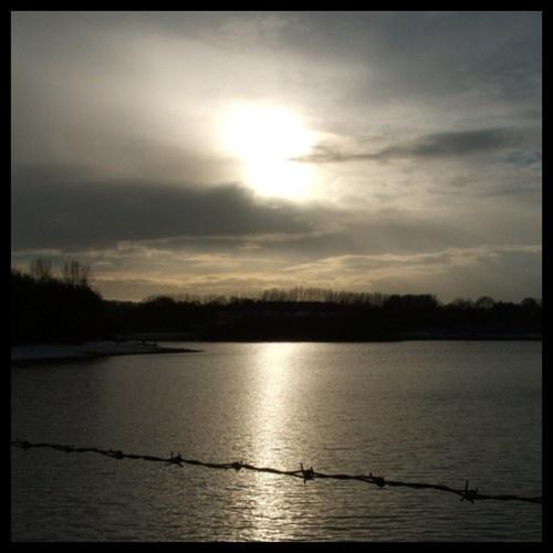 Bewl Sunset by EmilyP