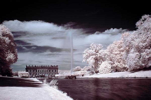 Chatsworth by cdm36