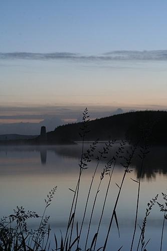 Twilight mists by thearmsofvenusdemilo