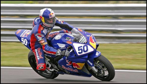 Red Bull Racer by vfr400