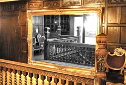 The B&W Mirror