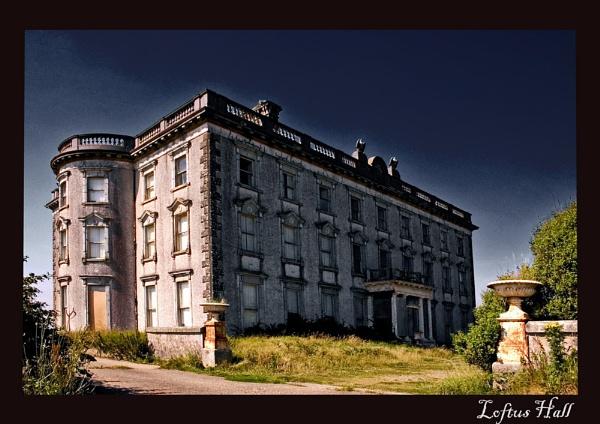 Loftus Hall by paulcr