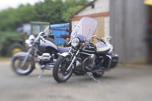 Dreamy bikes by snapperstan
