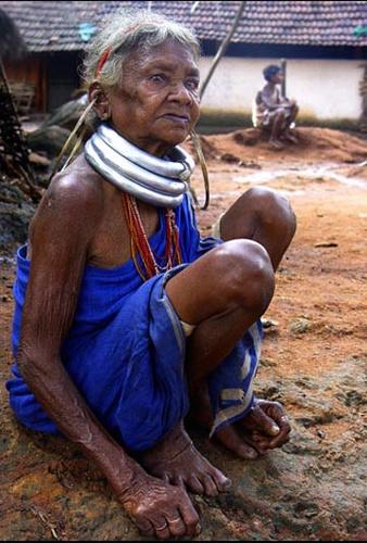 Advasi Elder by Kali
