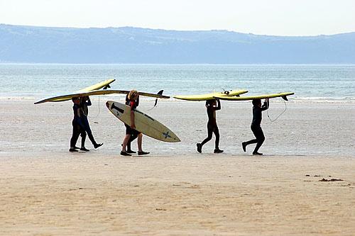 surf school by richshep