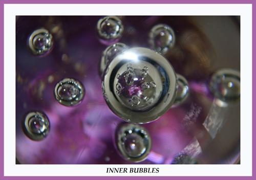 Inner Bubbles by jany
