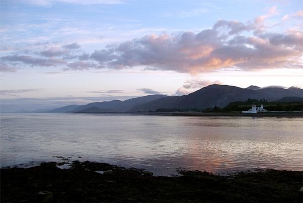 Loch Linnhe June 05 by alansnap