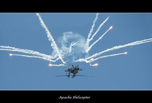 Apache Inverted by sferguk