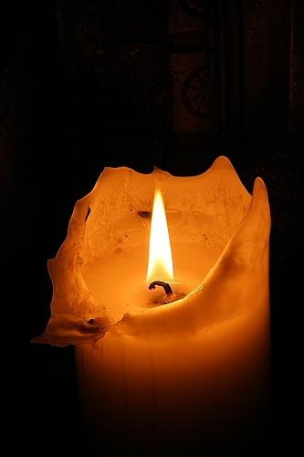 candle by thearmsofvenusdemilo