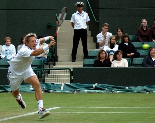 Wimbledon 2005 by soulhunter