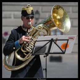 The Bandsman