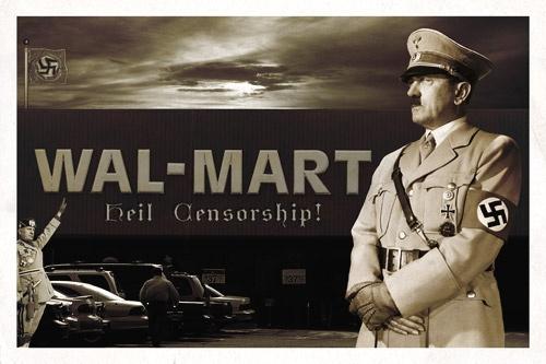 heil censorship by mwatkins9801