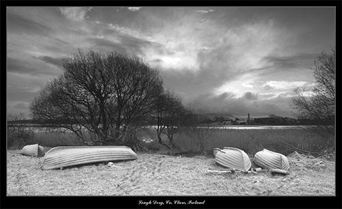 Lough Derg by armamatt1