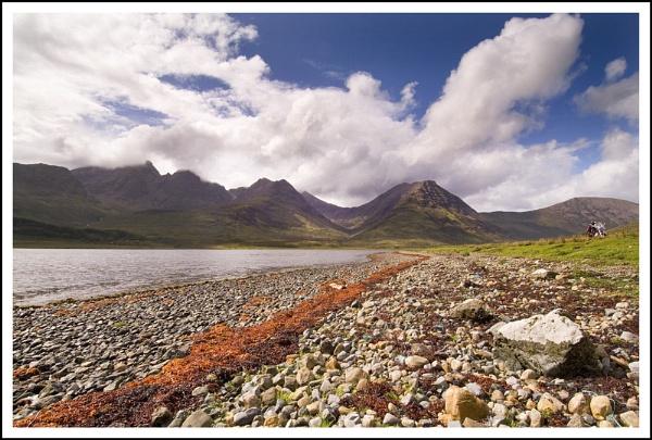 Slapin by Scottishlandscapes