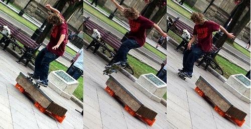 skater by iainpb